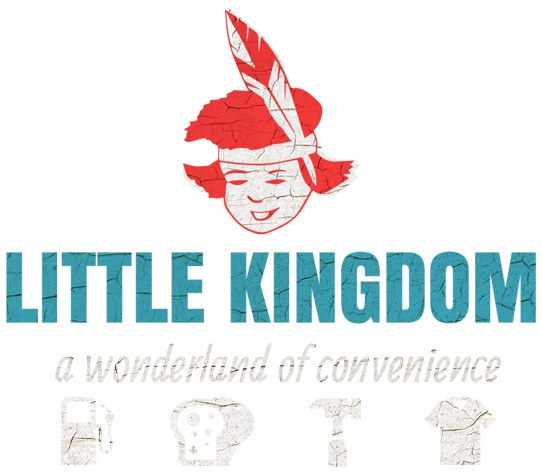 little kingdom gas bar